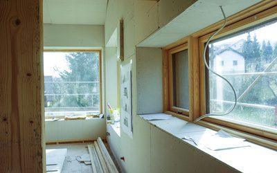 Barrieren reduzieren – Wohnen angenehmer machen