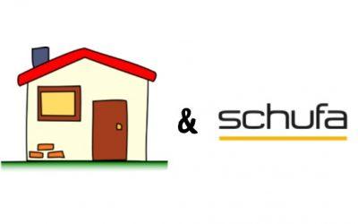 Baufinanzierung und Schufa